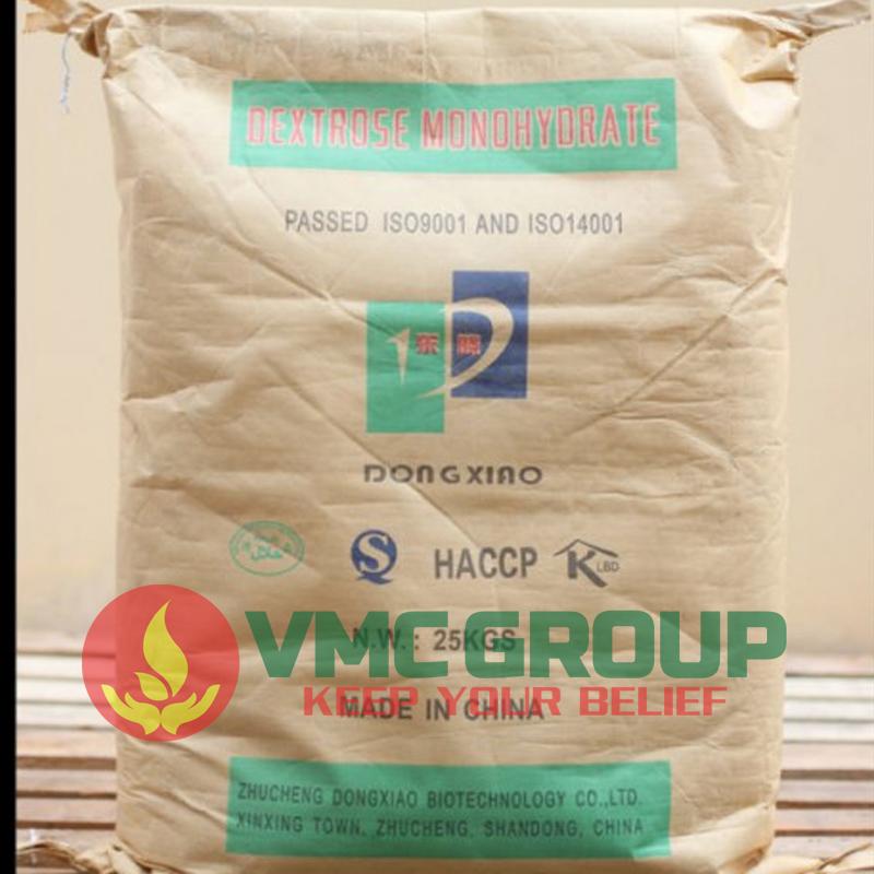 Duong Dextrose monohydrate