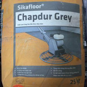 Sikafloor Chapdur Grey