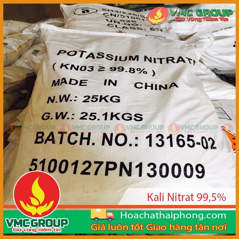 Kali Nitrat 99,5%